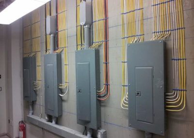 electrical wiring 24 hours