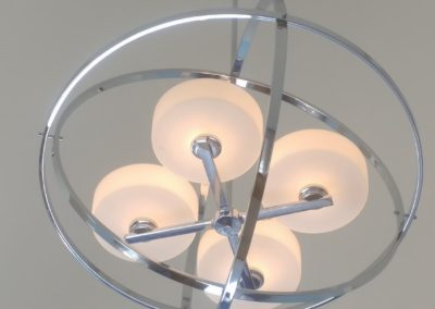 indoor lighting electric